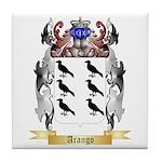 Arango Tile Coaster
