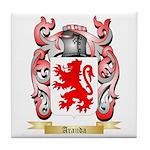 Aranda Tile Coaster
