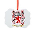 Aranda Picture Ornament