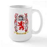 Arana Large Mug