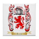 Arana Tile Coaster