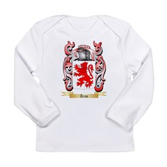 Aran Long Sleeve Infant T-Shirt
