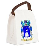 Araiza Canvas Lunch Bag
