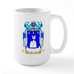 Araiza Large Mug