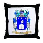 Araiza Throw Pillow