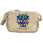 Aragou Messenger Bag