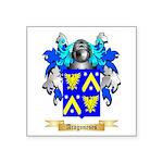 Aragoneses Square Sticker 3