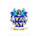 Aragoneses Sticker (Rectangle 10 pk)