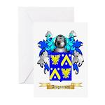 Aragoneses Greeting Cards (Pk of 20)