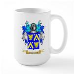 Aragoneses Large Mug