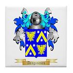 Aragoneses Tile Coaster