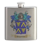 Aragoneses Flask