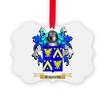 Aragoneses Picture Ornament