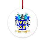 Aragoneses Ornament (Round)