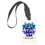Aragonese Large Luggage Tag