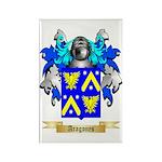 Aragones Rectangle Magnet (100 pack)