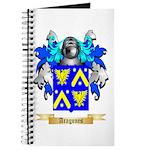Aragones Journal