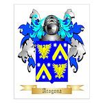 Aragona Small Poster