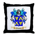 Aragona Throw Pillow