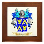 Aragona Framed Tile