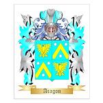Aragon Small Poster