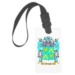 Aragon Large Luggage Tag