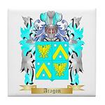 Aragon Tile Coaster