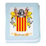 Aragon (2) baby blanket