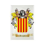 Aragon (2) Rectangle Magnet