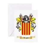 Aragon (2) Greeting Card