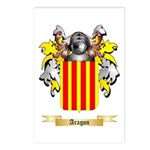 Aragon (2) Postcards (Package of 8)