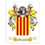 Aragon (2) Small Poster