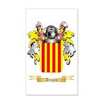 Aragon (2) 35x21 Wall Decal