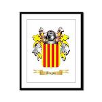 Aragon (2) Framed Panel Print