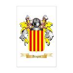 Aragon (2) Mini Poster Print