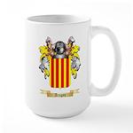 Aragon (2) Large Mug