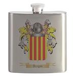 Aragon (2) Flask
