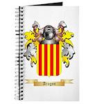 Aragon (2) Journal