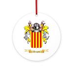 Aragon (2) Ornament (Round)