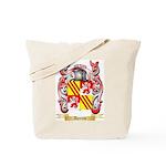 Aquino Tote Bag