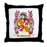 Aquino Throw Pillow