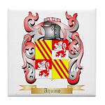 Aquino Tile Coaster