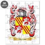 Aquino Puzzle