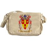 Apse Messenger Bag