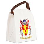 Apse Canvas Lunch Bag