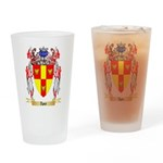 Apse Drinking Glass