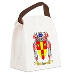 Apps Canvas Lunch Bag