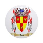Apps Ornament (Round)