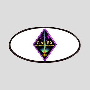 GALEX Program Logo Patch