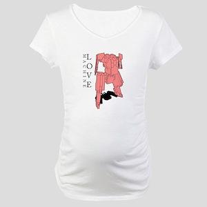 Love Machine Maternity T-Shirt